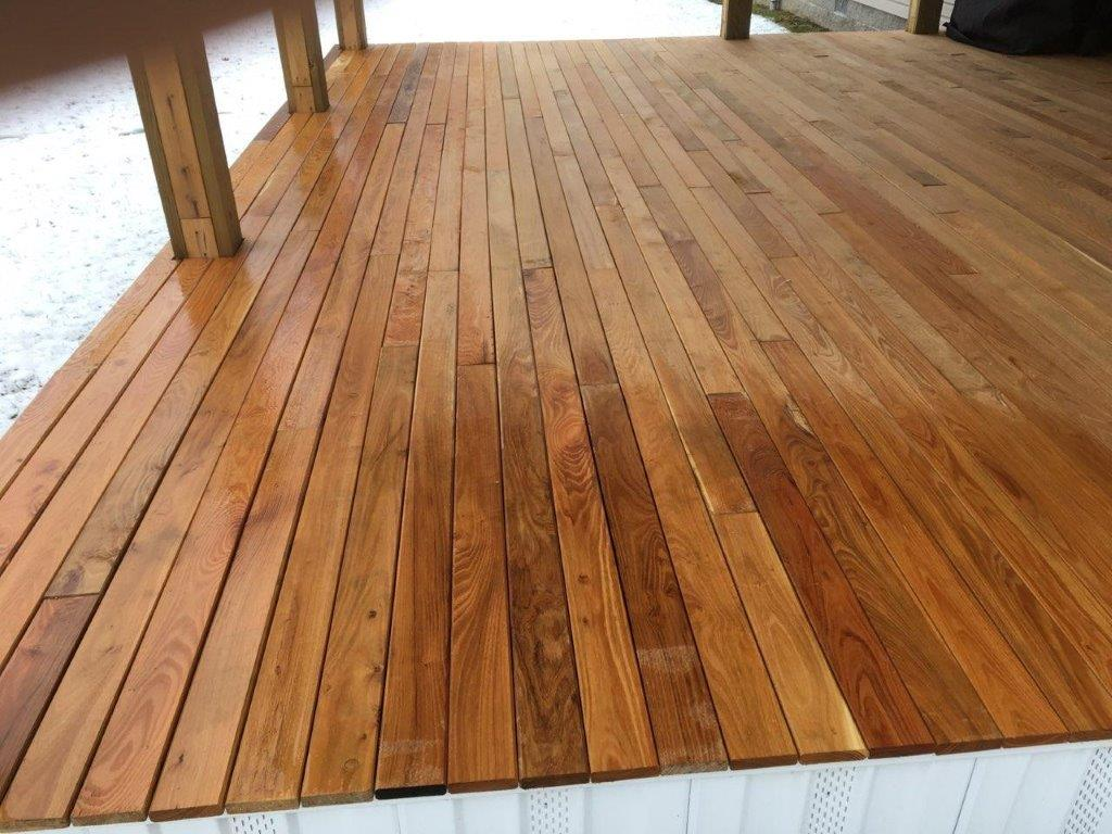 black locust wood  u00bb robi decking