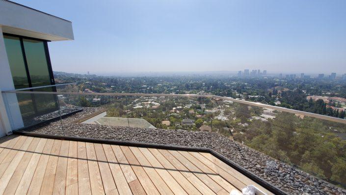 Sassafras Rooftop Deck