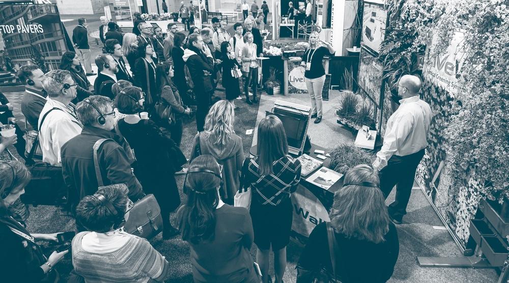 Sustainability Trade Show